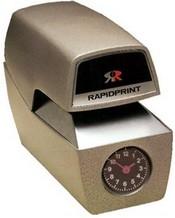 ARC-E Rapidprint Analog Time Stamp
