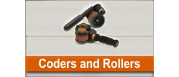 Ribbed Rollers and Coders