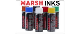 Marsh Spray Inks