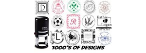Designer Stamps, Customize your Design