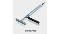Stamp Pens, Customize your Design