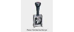 Reiner Numbering Machines