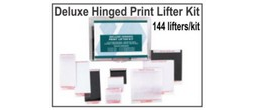 Hinged Print Lifter Kit - Deluxe - Multi Color, Multi Size