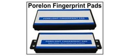 Porelon Fingerprint Pads