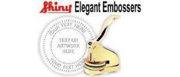 Elegant Desk Embossers