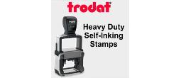 Trodat Heavy Duty Professional Stamp