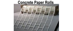 Heavy Duty Paper Stencil Roll Stock