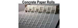 Heavy Duty Paper Stencil Roll Stock