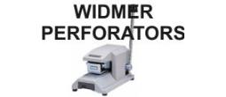 Widmer Perforators