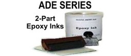 ADE Series 2 Part Epoxy Ink