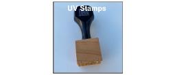 UV Hand Stamps