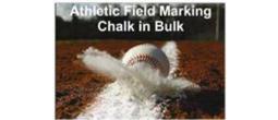 Athletic Field Marking Chalk in Bluk