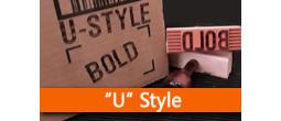 RIBtype REGULAR BOLD Typestyle