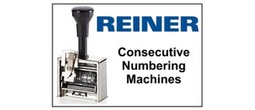 Reiner Consecutive Numbering