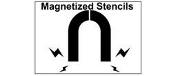 Magnetized Symbol Stencils