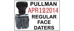 Pullman PD - Full Year Dater
