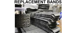 Pullman Replacement Bands