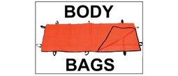 Body Bags & Accessories