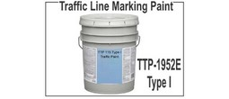 Traffic Marking Paints - Type 1
