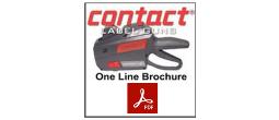 One Line Labeler Brochure