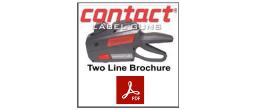 Two Line Labeler Brochure