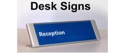 Modular Desk Frames