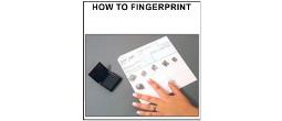 How to Fingerprint