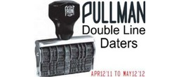 Pullman Double Daters