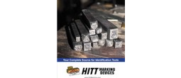 Steel Stamps and More Catalog