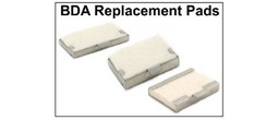 BDA Replacement Ink Cartridges