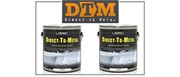 Direct to Metal Paints