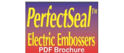 Electric Perfect Seal Brochure