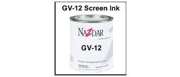 GV Series Screen Ink