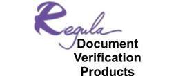 Regula Verefication Products