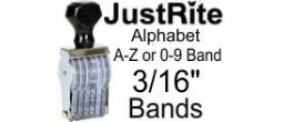 Justrite 3/16