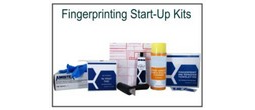 Fingerprinting Start-Up Kits
