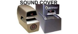 Sound Covers for the Electric Time and Date Machines