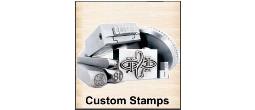 Custom Steel Stamp