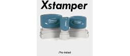 Xstamper Pre-Inked Stamps