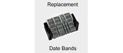 Date Band Replacements & Repair