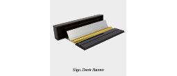 Acrylic Nameplate Base Stand