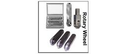 Steel Rotary Wheel