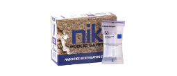 NIK® Test Pouches/Kit Refill Pouches