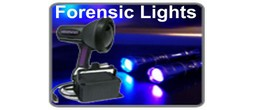 Forensic UV Lights