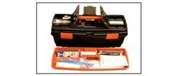 Crime Scene Investigation Kits