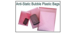 Anti-Static Bubble Plastic