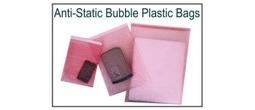 Anti-Static Bubble Plastic