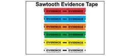 Evidence Tape - Sawtooth