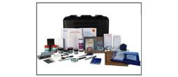 Master AA or SEM Homicide Investigation Kits
