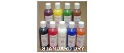 Sten C Labl Standard Dry Inks